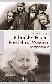 Erbin des Feuers - eBook - Eva Weissweiler,