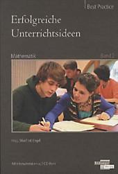 Erfolgreiche Unterrichtsideen, m. CD-ROM.  - Buch
