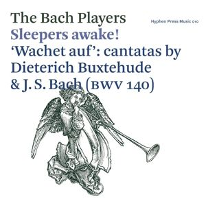 F cantatas by Buxtehude & J.S. Bach