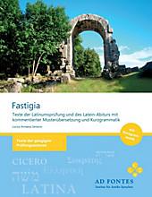 FASTIGIA - eBook - Lucius Annaeus Senecio,