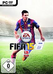 Bild Fifa 15 (PC)
