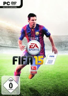 Fifa 15 (PC) (Jokers)