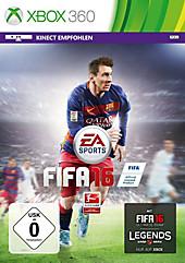 Bild Fifa 16 - Xbox 360