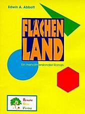 Flächenland - eBook - Edwin A. Abbott,
