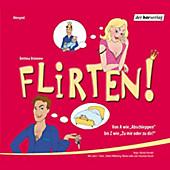 Flirten! - eBook - Bettina Brömme,