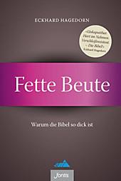 Fontis - Brunnen Basel: Fette Beute - eBook - Eckhard Hagedorn,