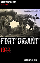 FORT DRIANT 1944 - eBook - Gerold van Rijk,