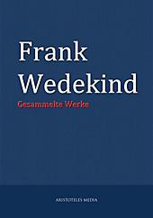 Frank Wedekind - eBook - Frank Wedekind,