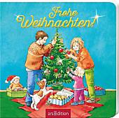 9783845815749 - Sandra Grimm: Frohe Weihnachten - Livre