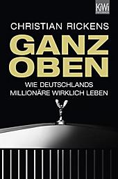 Ganz oben - eBook - Christian Rickens,