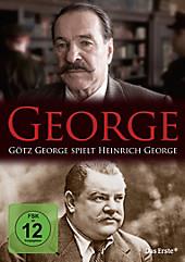 George - DVD, Filme