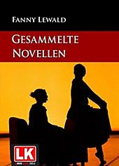 Gesammelte Novellen - eBook - Fanny Lewald,