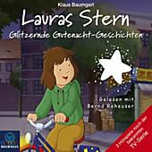 Glitzernde Gutenacht-Geschichten: Glitzernde Gutenacht-Geschichten, Teil 9 - eBook - Cornelia Neudert, Klaus Baumgart,
