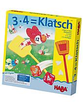 HABA ''''3 x 4=Klatsch'''', Lernspiel