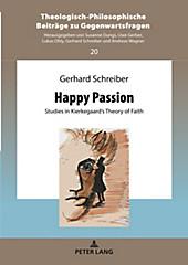 Happy Passion. Gerhard Schreiber, - Buch - Gerhard Schreiber,