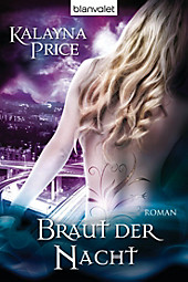 Haven Band 2: Braut der Nacht - eBook - Kalayna Price,