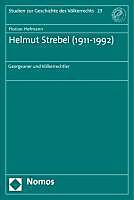 Helmut Strebel (1911-1992). Florian Hofmann, - Buch - Florian Hofmann,