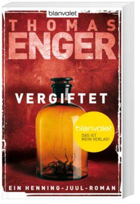 Henning Juul Band 2: Vergiftet