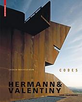 Hermann & Valentiny and Partners - eBook - Liesbeth Waechter-Böhm,
