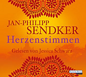 Herzenstimmen - eBook - Jan-Philipp Sendker,