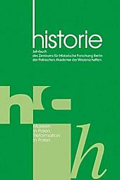 Historie: Bd.11/2017 Museen n Polen. Reformation in Polen.  - Buch