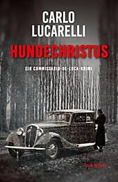 Hundechristus - eBook - Carlo Lucarelli,