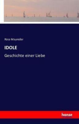 IDOLE - Rosa Mayreder