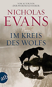 Im Kreis des Wolfs - eBook - Nicholas Evans,