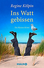 Ins Watt gebissen - eBook - Regine Kölpin,