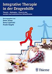Integrative Therapie in der Drogenhilfe - eBook - - -,