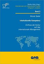 Interkulturelle Kompetenz. Nicole Sabel, - Buch - Nicole Sabel,
