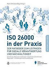 ISO 26000 in der Praxis.  - Buch