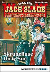 Jack Slade 899 - Western - eBook - Jack Slade,