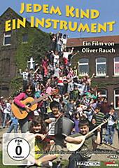 Jedem Kind ein Instrument - DVD, Filme