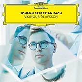 Johann Sebastian Bach (Vinyl) - Musik - Olafsson Vikingur,