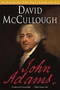 John Adams. David McCullough, - Buch