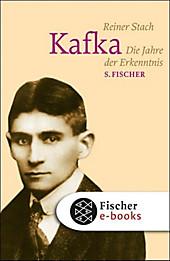 Kafka - eBook - Reiner Stach,
