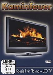Kaminfeuer - Plasma & LCD TV Qualität