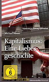 Kapitalismus: Eine Liebesgeschichte - DVD, Filme - Michael Moore,
