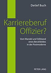 Karriereberuf Offizier?. Detlef Buch, - Buch - Detlef Buch,