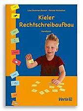 Kieler Rechtschreibaufbau: Handbuch. Renate Hackethal, Lisa Dummer-Smoch, - Buch - Renate Hackethal, Lisa Dummer-Smoch,