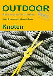 Knoten. Manuela Dastig, Dieter Großelohmann, - Buch - Manuela Dastig, Dieter Großelohmann,