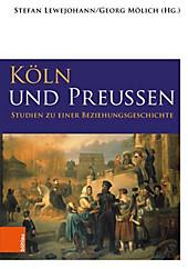 Köln und Preußen - eBook
