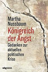Königreich der Angst - eBook - Martha Nussbaum,