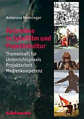 Kolumbus in Spielfilm und Populärkultur - eBook - Annerose Menninger,