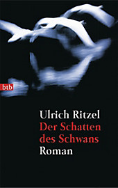 Kommissar Berndorf Band 1: Der Schatten des Schwans - eBook - Ulrich Ritzel,
