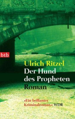 Kommissar Berndorf Band 4: Der Hund des Propheten