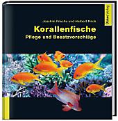Korallenfische. Joachim Frische, Herbert Finck, - Buch - Joachim Frische, Herbert Finck,