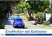 Krabbeltier mit Kultstatus - Eine Auto-Legende