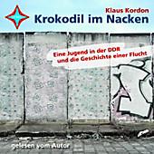 Krokodil im Nacken - eBook - Klaus Kordon,